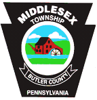Middlesex Township Logo