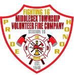 Volunteer Fire Company Logo